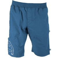 E9 Pentagon Men's Shorts Cobalt Blue - XL