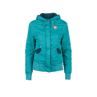 E9 F15 Zena Jacket Mint - Large