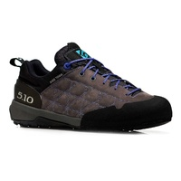 Five Ten Womens Guide Tennie Charcoal Iris - US 9