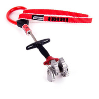 FIXE Alien Revolution 1 Red - Extendable Sling