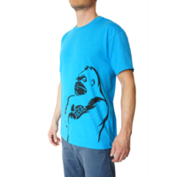 Friction Labs Power Shirt - Turquoise