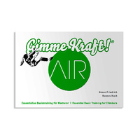 Gimme Kraft AIR Training Book
