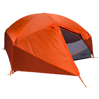 Marmot Limelight 3P Cinder/Rusted Orange