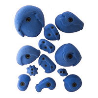 Metolius PU Blue Ribbon Boulder 12 Hold Set