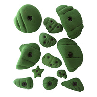 Metolius PU Solutions Boulder 12 Hold Set