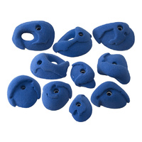 Metolius PU Blue Ribbon Modular Holds - 15 Pack