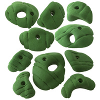 Metolius PU Solutions Modular Holds - 15 Pack