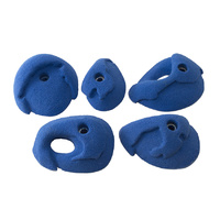 Metolius PU Blue Ribbon Modular Holds 5 Pack - Set A