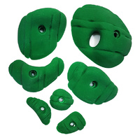 Metolius PU Solutions Super 7 Hold Set