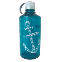 Nalgene Climbing Anchors 1L Narrow Mouth Bottle