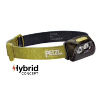 Petzl Actik (Colour: Green)