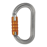 Petzl OK Oval Triact-Lock