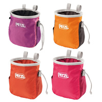 Petzl Saka - Three Colours