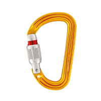 Petzl SM'D Screw Gate