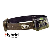 Petzl Tikka (Colour: Green)
