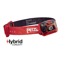 Petzl Tikka (Colour: Red)