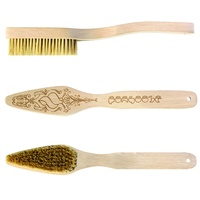 Pongoose Boars Hair Brush