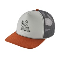 Patagonia Hoofin' It Interstate Hat - Copper Ore