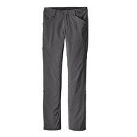 Patagonia Women's Quandary Pants - Forged Grey