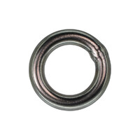 Raumer Stainless Steel Welded Ring