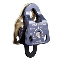 Rock Exotica P21 Double Pulley