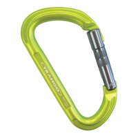 Trango Big D Solid Straight Gate