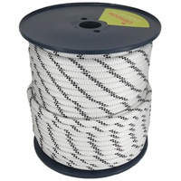 Tendon 10mm Static 100m Spool (Four Colours)