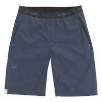Wild Country Men's Curbar Shorts - Night Black