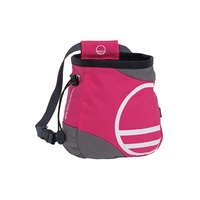Wild Country Dipper Chalk Bag - Ruby
