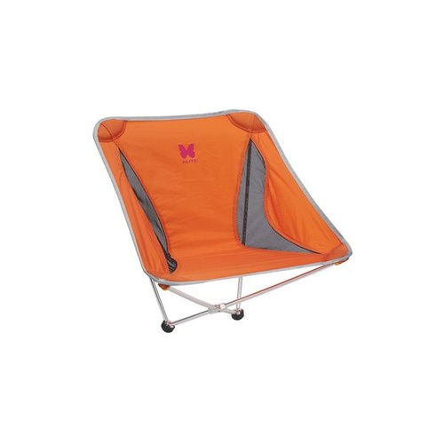 Alite Designs Monarch Chair(Alite Colours:Orange)