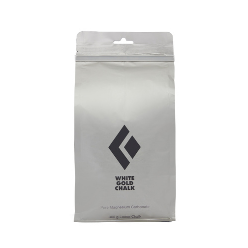 Black Diamond White Gold Chalk 300gram