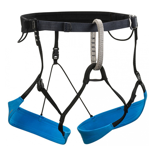 Black Diamond Couloir Harness [Size: 1 S/M]