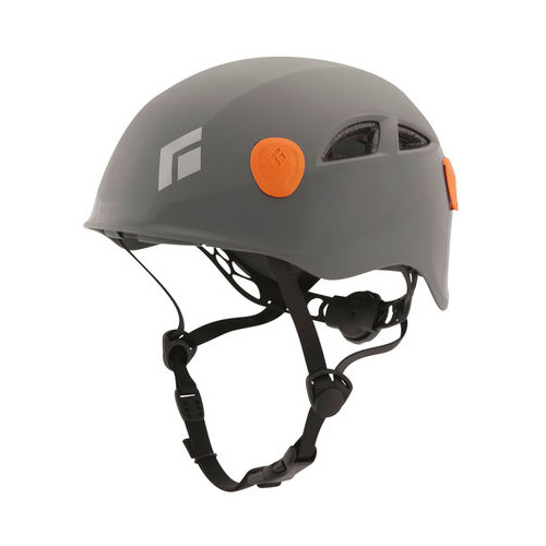 Black Diamond Half Dome Helmet Grey (Size: Size 1)