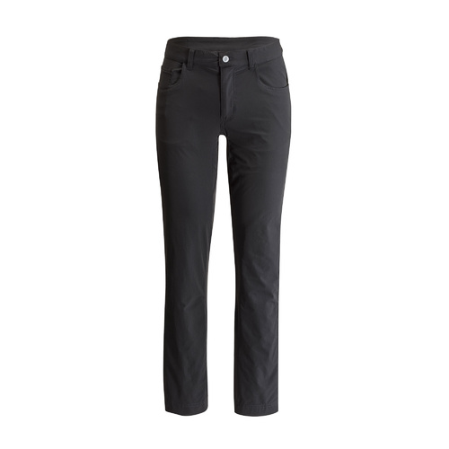 Black Diamond Modernist Rock Pants (Colour: Smoke; Size: 32)