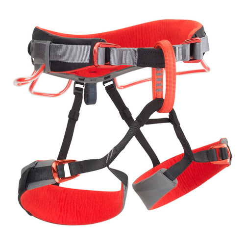 Black Diamond Momentum DS Harness 14 (Size: Size 2)