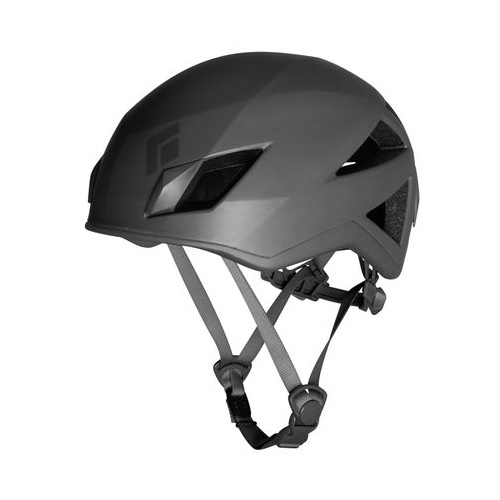 Black Diamond Vector Helmet Black (Size: Size 2)