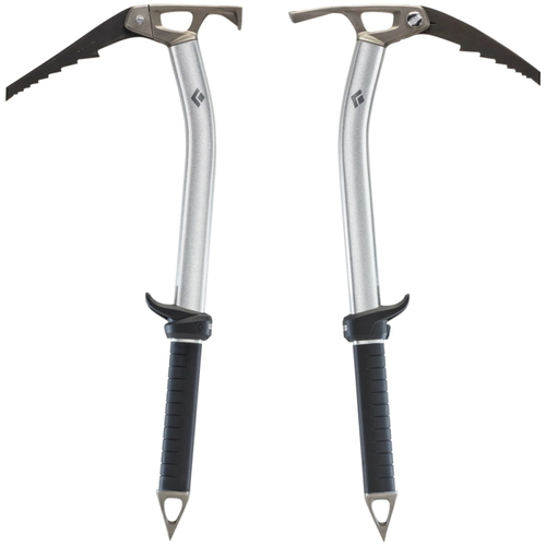 Black Diamond Venom Axe (Axe Length: 57cm; Tool Option: Hammer)