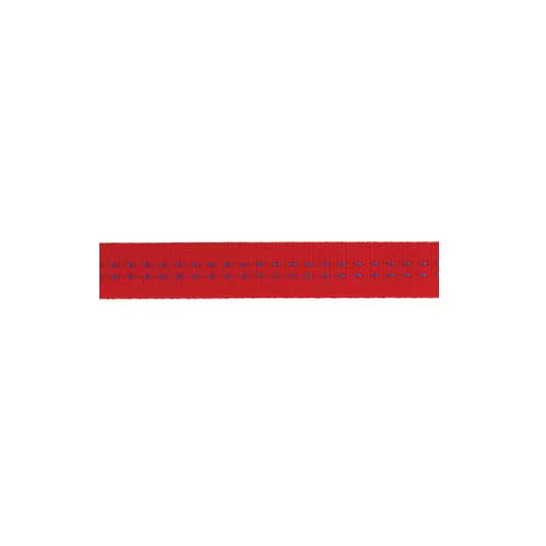Blue Water 15mm Tube Tape Red Price Per Metre