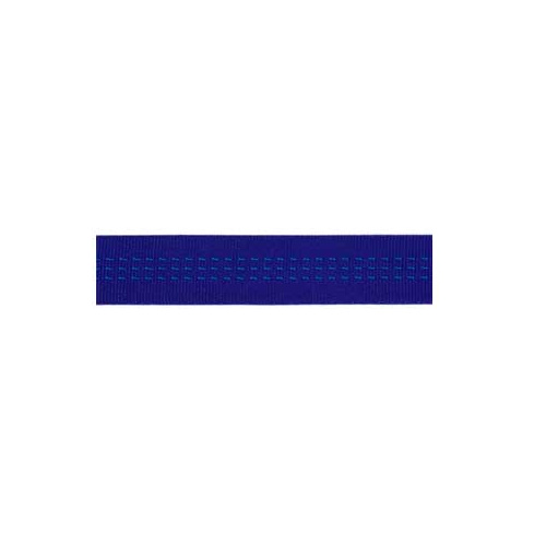 Blue Water 25mm Tube Tape Royal Blue Price Per Metre