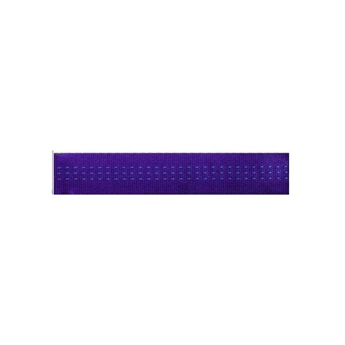 Blue Water 25mm Tube Tape Purple Price Per Metre