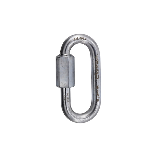 CAMP Oval Steel Quick Link 10mm