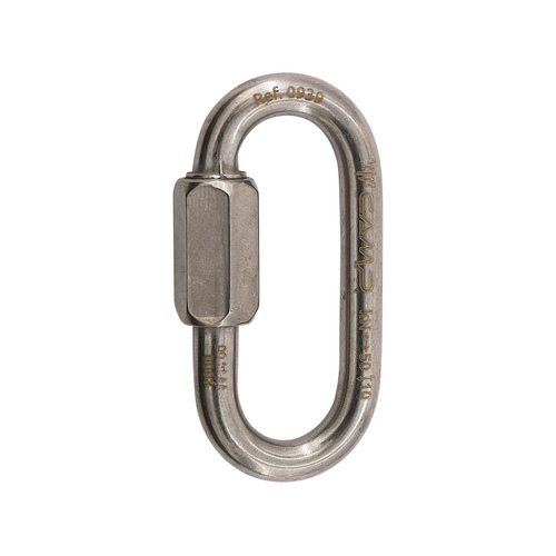 CAMP Stainless Steel Quick link 10mm