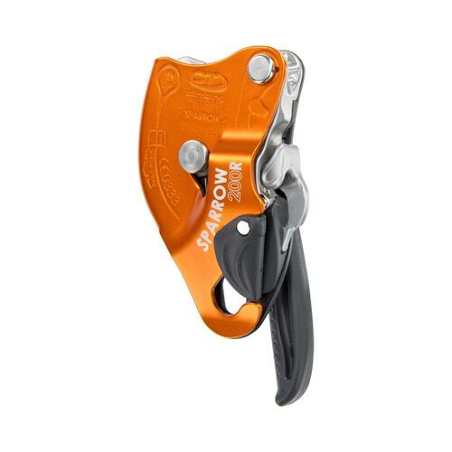 Climbing Technology Sparrow Descender