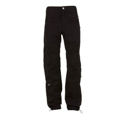 E9 Blat Pants - Black (Size: Small)