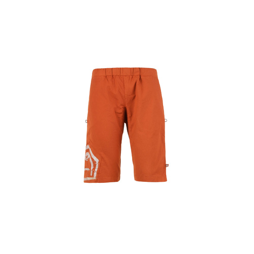 E9 New Doblone Shorts - Brick (Size: Small)