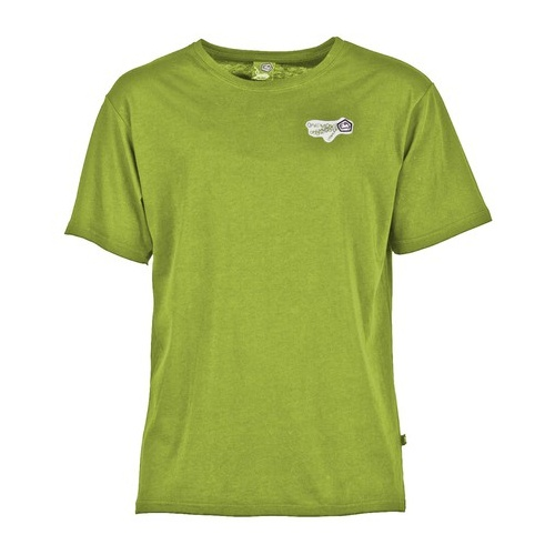 E9 F15 One Move Shirt (Size: Extra Small, Colour: Apple)