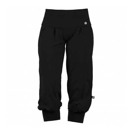 E9 Luna 3/4 Pants - Black (Size: XXS)
