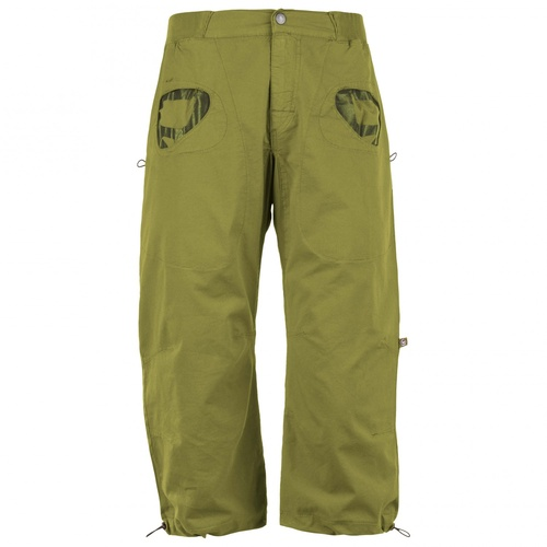E9 R3 3/4 Pants - Apple (Size: Small)