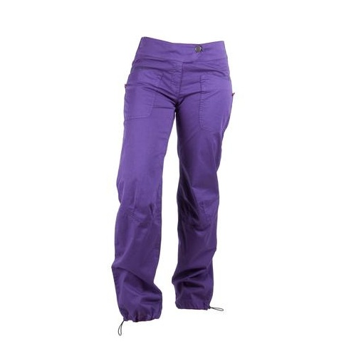 E9 S17 Lili Pants, Purple , XXS