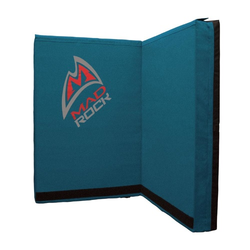Madrock Mad Pad(Colour:Blue)